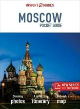 Insight Guides Pocket Moscow (Travel Guide with , Guides, Insight, New