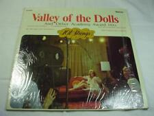 101 Strings Plays Valley Of The Dolls And Other Academy Award Hits