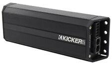Kicker 42PXA300.4 4-Channel Amplifier for Motorcycle/ATV/UTV/RZR/Cart/Polaris