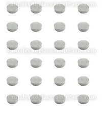 100 LARGE FOOT PADS 210684 for MAYTAG WASHERS