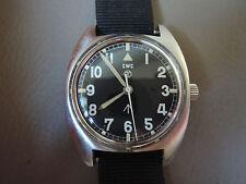 Montre mécanique 1979 CWC armée britannique military watch vintage