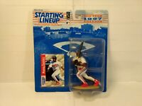 Kenner Starting Lineup Sports 1997 Cleveland Indians Manny Ramirez t2658