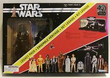 Star Wars: The Black Series Darth Vader 40th Anniversary Action Figure