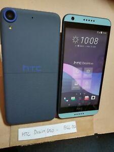TELEPHONE PORTABLE FACTICE dummy smartphone N°B66-B2 : HTC Desire 650