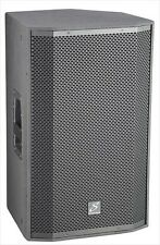 Studiomaster VENTURE15A 15 Inch 1200w Active Powered PA Speaker