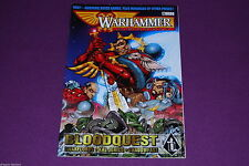WARHAMMER MONTHLY - Issue  8 - Black Library - Bloodquest Kal Jerico Shadowfast