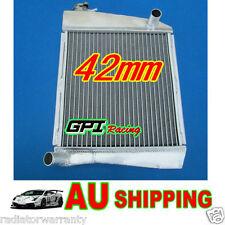NEW ALLOY ALUMINUM RADIATOR AUSTIN ROVER MINI 1275 GT 1992-1997