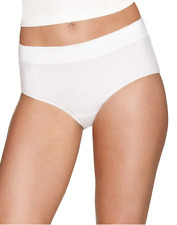 Hanes Constant Comfort No Pinch/Roll Waistband 3 Pack Assorted Colors  M/6 --A7-
