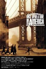 """Robert De Niro Film Once Upon a Time in America Movie Poster 18x12 36x24 40x27"""""""