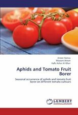 Aphids and Tomato Fruit Borer, Hamza, Ameer 9783848431571 Fast Free Shipping,