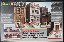 Revell 2088 - Kolonialstilhaus - H0 - 1:87 - Eisenbahn Modellbausatz - Model Kit