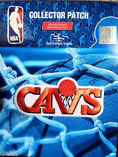 Official Licensed NBA Cleveland Cavaliers Hardwood Classic Iron or Sew On Patch