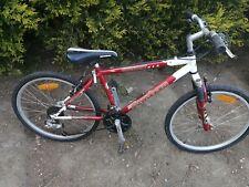 "Kuwahara Team Line Orion XLS retro ET paint job 24"" Wheel Mountain Bike cycle"