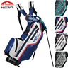 SUN MOUNTAIN H2NO LITE WATERPROOF GOLF STAND CARRY BAG / NEW 2021 MODEL