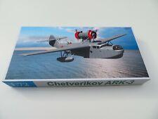 ABM 1/72 Chetverikov ARK-3 model kit