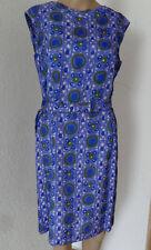 Original  DDR Vintage Retro leichtes  Sommerkleid Kleid Baumwolle 70 er Jahre