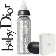 100%AUTHENTIC Ltd Edition BABY SILVER DIOR UNISEX Signature BOTTLE WORLD SOLDOUT