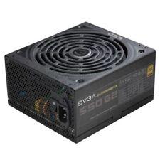 Alimentatori EVGA per prodotti informatici ATX 550W