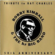 BOBBY KIMBALL & The hr Big Band - Tribute To Ray Charles ( TOTO )