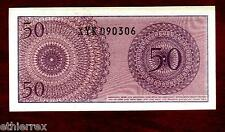 INDONESIA (1964) Replacement note XYK <FDS./UNC.>