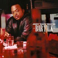 "Bar Talk by Jeff ""Tain"" Watts (CD, Aug-2002, Sony Music Distribution (USA))"