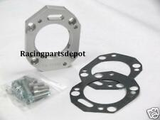 OBX K20 Throttle Body to RBC RRB RBB Adapter Spacer NEW