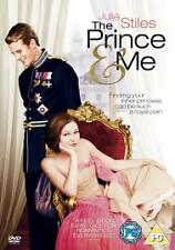 Prince And Me (DVD, 2005) new and sealed freepost