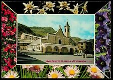 AD0964 Cuneo - Provincia - Santuario S. Anna di Vinadio