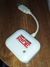Tony Hawk Ride USB  Wireless Reciever Dongle for Nintendo Wii ...(Reciever only)