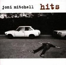 JONI MITCHELL: GREATEST HITS CD THE VERY BEST OF / NEW