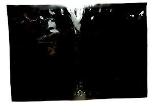 Bügelbeutel Aluminiumbeutel Bügeltüte geruchsdicht stabil wasserdicht 45 x 56 cm