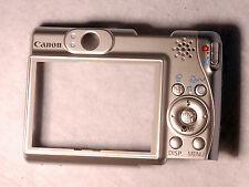 Canon A540 Replacement Rear Back Cover Housing Repair Part CM1-3325-000