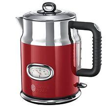 Russell Hobbs 21670-70 Wasserkocher 1.7L - Retro Ribbon Red