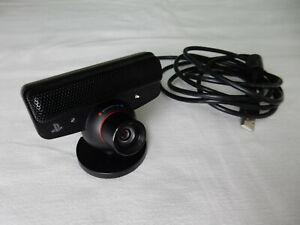 Original Sony Eye Cam - Move - Kamera - PLAYSTATION 3 - PS3 Eyecam !