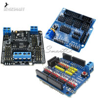 RS485 Bluetooth Xbee APC220 Sensor Expansion Shield  I/O IIC V5 V5.0 For Arduino