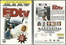 DVD - EN DIRECT SUR ED TV avec MATTHEW McCONAUGHEY / COMME NEUF - LIKE NEW