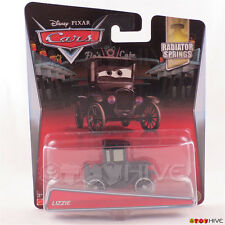 Disney Pixar Cars Lizzie - 2016 Radiator Springs series #19 of 19