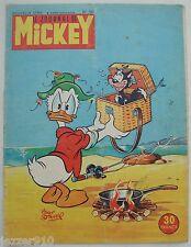 ¤ LE JOURNAL DE MICKEY n°104 ¤ 23/05/1954