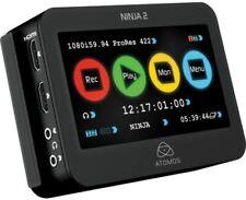 Atomos Ninja 2 Camera-Mounted Recorder, Monitor & Deck