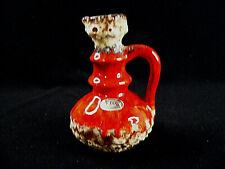 Jopeko Keramik  Blumenvase Fat Lava 14,5 cm  Modell 7201 / 15