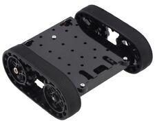 0787 - ROBOT - ZUMO Chassis in Kit di montaggio per competizioni Mini Sumo