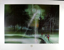 Cross Country Skiing - Winter Olympics  Robert Bob Peak
