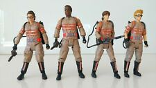 Rare!Ghostbusters Movie Set of 4 Erin, Abby, Jillian & Patty Figures NEW No Box