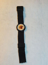 vintage MONTRE POP SWATCH Watch swiss UHR CH switzerland orologio RELOJ colors
