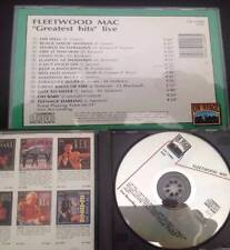 Peter Green fleetwood mac greatest hits live out of stock