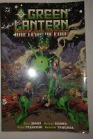 GREEN LANTERN BAPTISM OF FIRE TPB DC COMICS  1999 Fine + First Printing!!