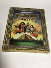 Advanced Dungeons And Dragons 2nd Edition Forgotten Realms Maztica 1066