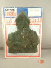 Palitoy Jacket Military & Adventure Action Figures