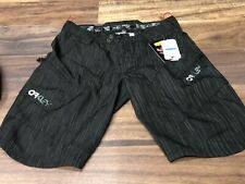 Oakley Mens MTB cycling shorts Brand New