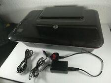Impresora inalámbrica HP Deskjet 3050-impresión/escaneado/copia